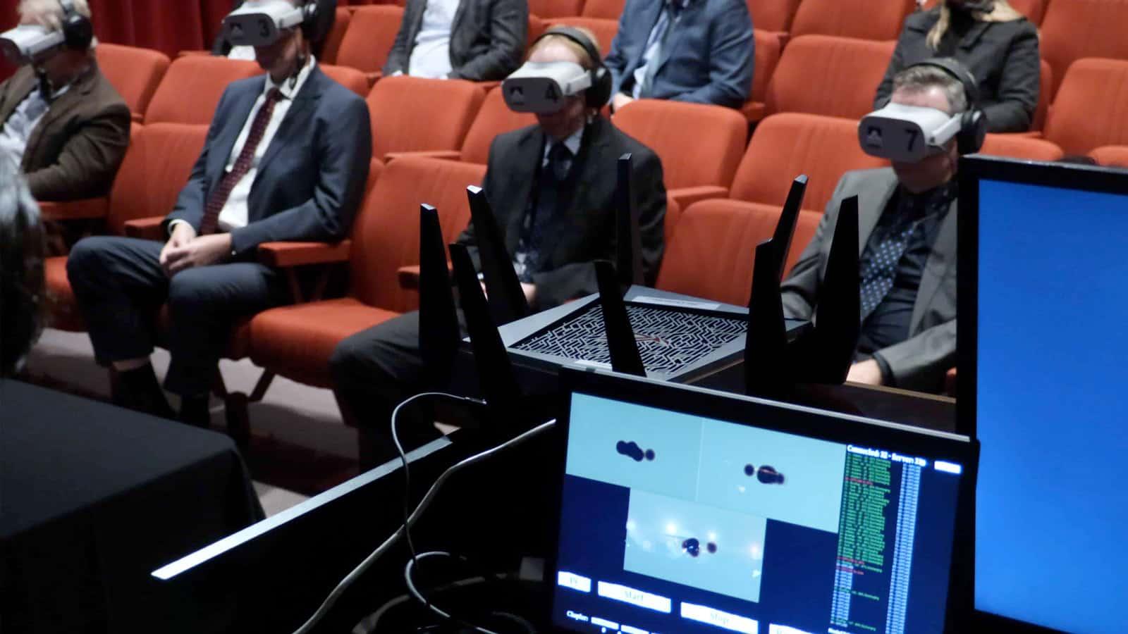 Battle of Hamel VR Experience
