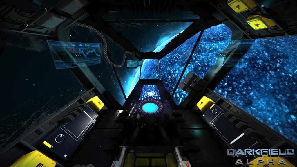 Darkfield VR